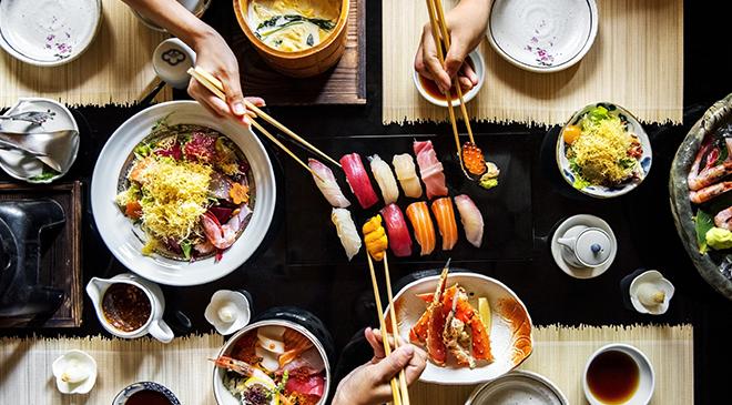 5 dicas para vender mais no restaurante japonês