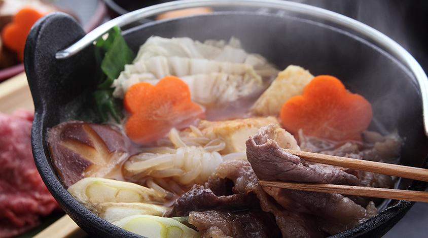 6 opções de comida japonesa para quem quer fugir do peixe cru